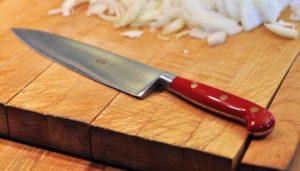 Mango Cuchillos de Cocina