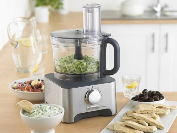 robot de cocina procesador de alimentos